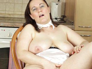 смотреть порно видео старая толстая