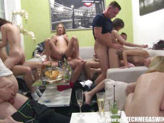 секс вечеринки иркутск