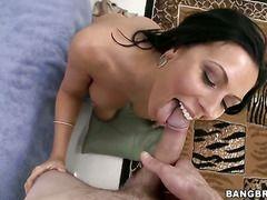 порно видео любовник ебет жену